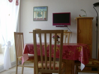 appartement location de vacances 06